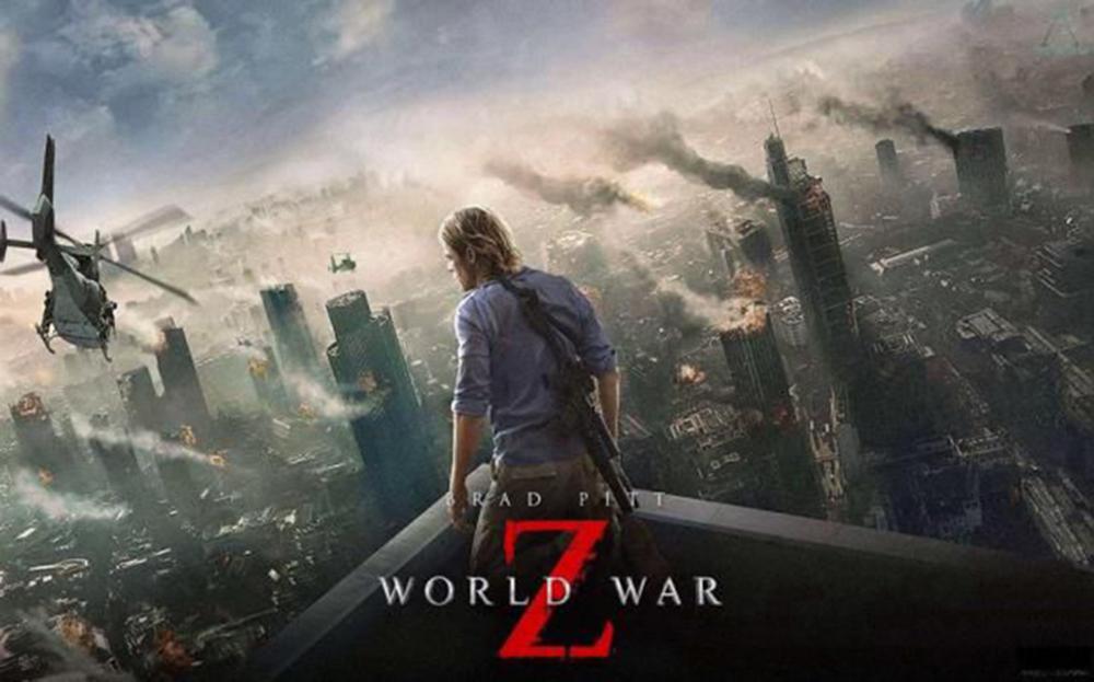Epic成《僵尸世界大战》数字销量最大平台 销量近70万份