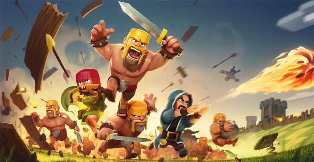 部落冲突:策划面对面,国内玩家首次与制作人零距离沟通