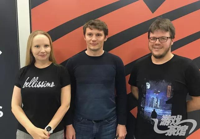 粥多僧也多,在俄1300万用户的游戏平台My.Games宣布开拓全球市场