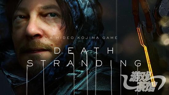 505Games将发行小岛秀夫新作《死亡搁浅》PC版本