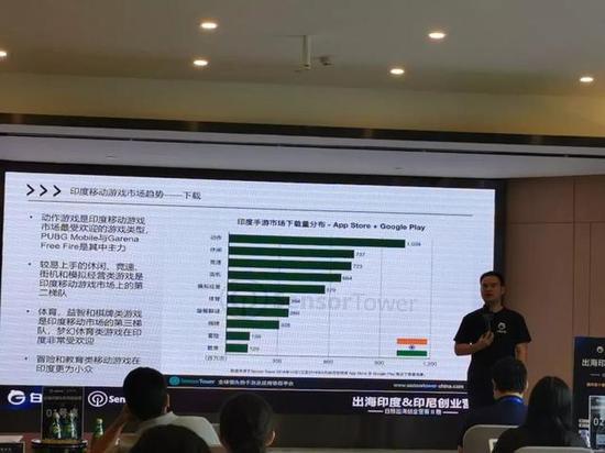 白鲸出海创始人兼 CEO 魏方丹解读《双印手游报告》(Sensor Tower&白鲸出海联合发布)